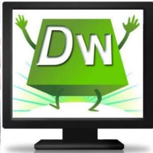 Curso dreamweaver 8, formacion online, cursos