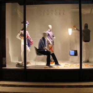 Curso Escaparatismo en tiendas de decoración (textil, muebles y complementos decorativos), formacion online, cursos