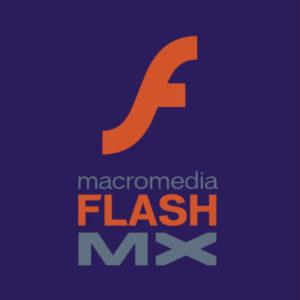 Curso Flash MX, formacion online, cursos