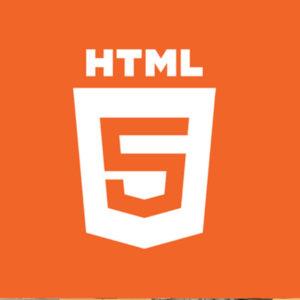Curso HTML5 Intermedio, formacion online, cursos