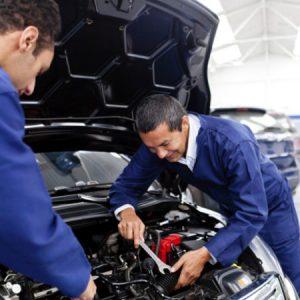 Curso Mecánico de vehículos ligeros, formacion online, cursos