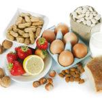Curso Alergias e intolerancias alimentarias, formacion online, cursos