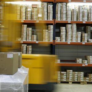 Curso El almacén como gestión comercial en la empresa, formacion online, cursos