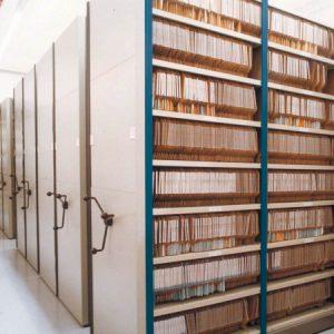 Curso El archivo en la oficina, formacion online, cursos