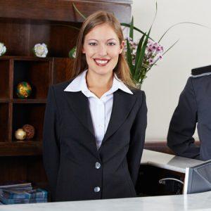 Curso Calidad de servicio y atención al cliente en hostelería, formacion online, cursos