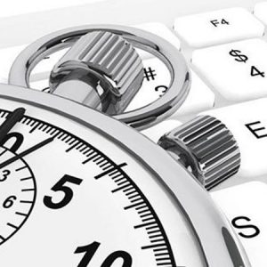 Curso uso eficaz del tiempo, formacion online, cursos
